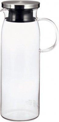 iwaki  耐熱ガラスジャグ(1Lサイズ)