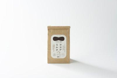 喜界島 黒糖 ココアミルクの素 (60g/約12杯分)