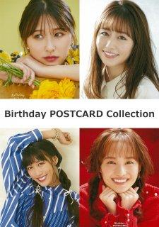 ももいろクローバーZ Birthday POSTCARD Collection