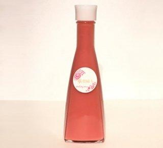 ピンク醤油 華貴婦人 Sissy 白