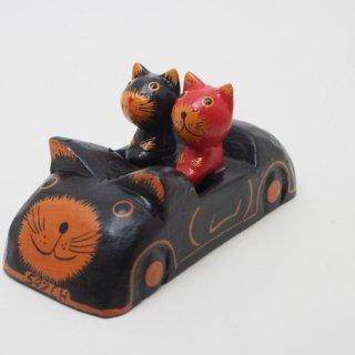 ネコネコカー