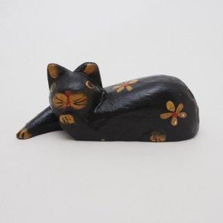 【SALE】おねだり黒ネコ