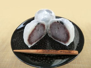 黒豆大福【単品】
