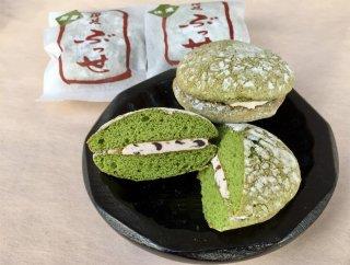 抹茶ブッセ【単品】