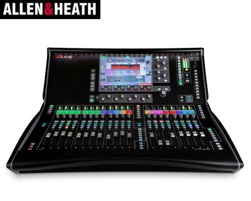 ALLEN&HEATH(A&H)/アレン&ヒース(アレヒ) デジタルミキサー dLive-C2500