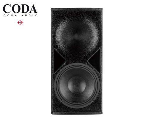 CODA AUDIO (コーダオーディオ) G308 2-Wayフルレンジ・スピーカー