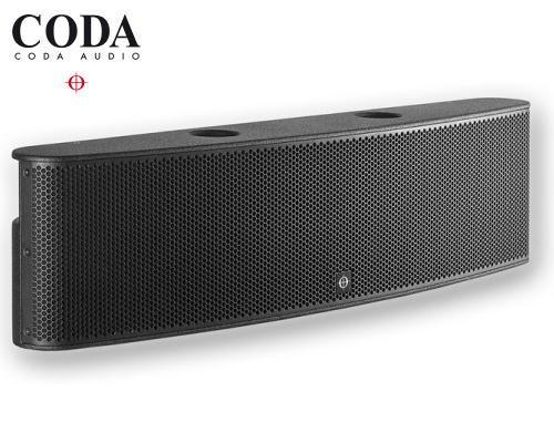 CODA AUDIO (コーダオーディオ) KTV SOUNDBAR 3-Way 2.1chサラウンドシステム