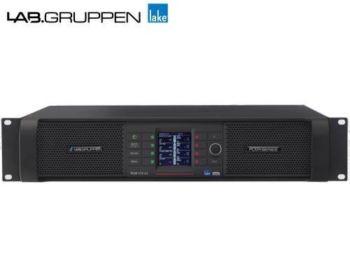 LAB.GRUPPEN(ラブグルッペン)  PLM 20K44 4chパワーアンプ
