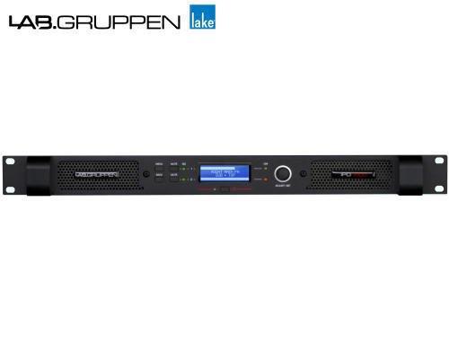 LAB.GRUPPEN(ラブグルッペン) IPDシリーズ IPD 1200 パワーアンプ