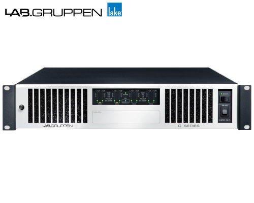 LAB.GRUPPEN(ラブグルッペン) Cシリーズ C20:8X パワーアンプ