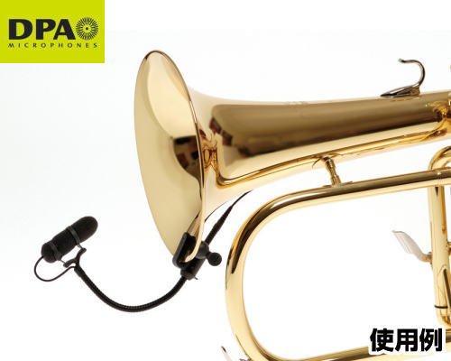 ★数量限定★DPA d:vote楽器用マイクロホン トランペットセットモデル VO4099T