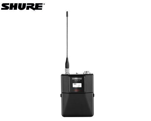 SHURE ボディーパック型送信機 QLXD1