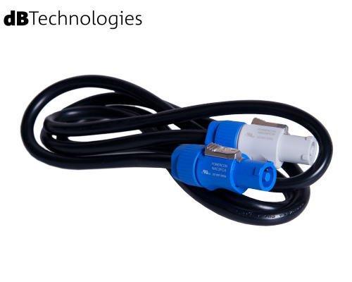 dB Technologies(ディービーテクノロジーズ)powerCONパワーリンクケーブル AFL 05(1.5m)