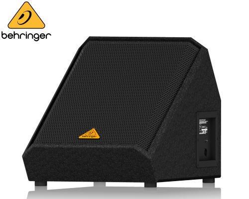BEHRINGER(ベリンガー)2-Way 12インチ フルレンジ・フロアモニター VS1220F EUROLIVE※在庫限り