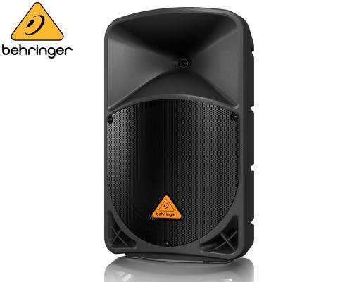 BEHRINGER(ベリンガー)2-Way 12インチ パワードスピーカー B112MP3 EUROLIVE