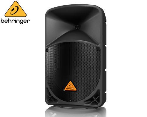 BEHRINGER(ベリンガー)2-Way 12インチ パワードスピーカー B112W EUROLIVE