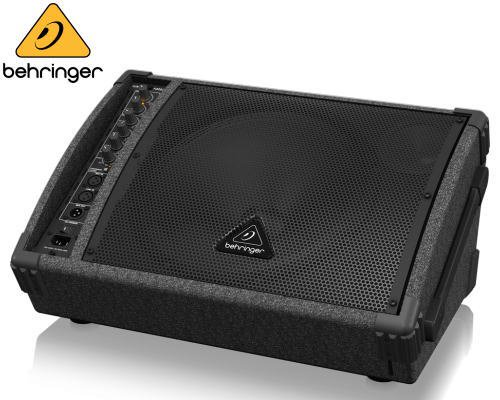 BEHRINGER(ベリンガー)2-Way パワードフロアモニター F1220D EUROLIVE