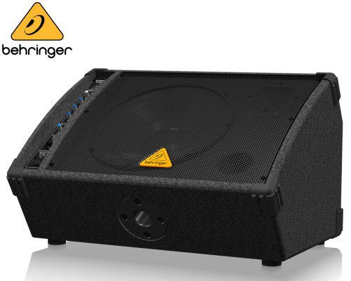 BEHRINGER(ベリンガー)2-Way パワードフロアモニター F1320D EUROLIVE