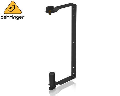 BEHRINGER(ベリンガー)B210シリーズ用ウォールマウント金具 WB210 EUROLIVE(黒)