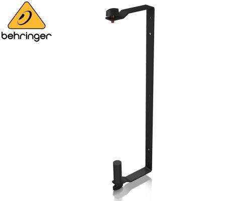 BEHRINGER(ベリンガー)B215/B115シリーズ用ウォールマウント金具 WB215 EUROLIVE(黒)