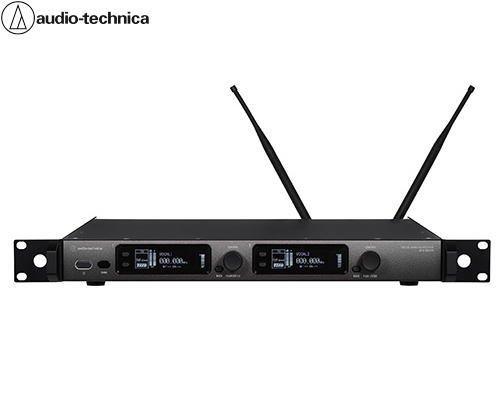audio-technica 2chレシーバー(3000 Digital シリーズ) ATW-DR3120HH1