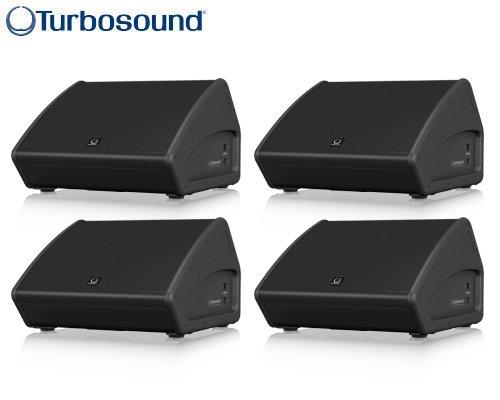 ★数量限定・特別キャンペーン★Turbosound(ターボサウンド)TFM Series 2-Way 15インチ ステージモニター TFM152M(ノンパワードモデル)