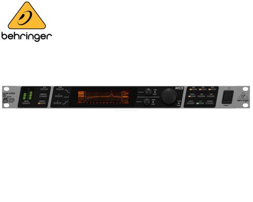 BEHRINGER(ベリンガー)シグナルプロセッサー DEQ2496 ULTRACURVE PRO