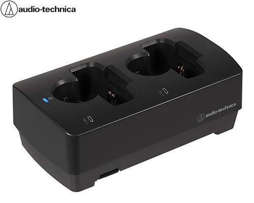 audio-technica 2ch充電器 ATW-CHG3/LK(連結リンクキット付属)