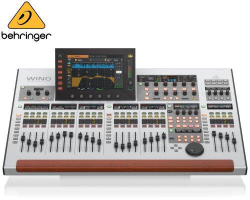 BEHRINGER(ベリンガー)デジタルミキサー WING