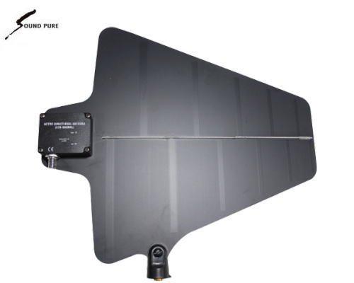 Soundpure(サウンドピュア) 指向性アクティブアンテナ(ブースター内蔵)  SP-9100
