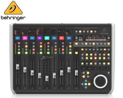 BEHRINGER(ベリンガー)イーサネット/USB/MIDIインターフェース X-TOUCH