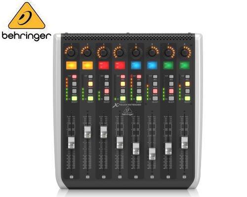 BEHRINGER(ベリンガー)イーサネット/USBインターフェース X-TOUCH EXTENDER