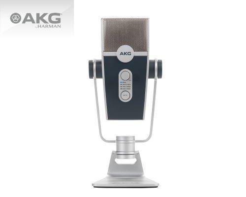 AKG サイドアドレス型USBマイクロホン Lyra-Y3