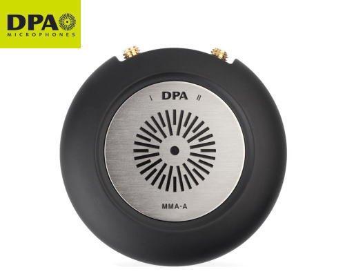 DPA d:viceデジタルオーディオ・インターフェース MMA-A