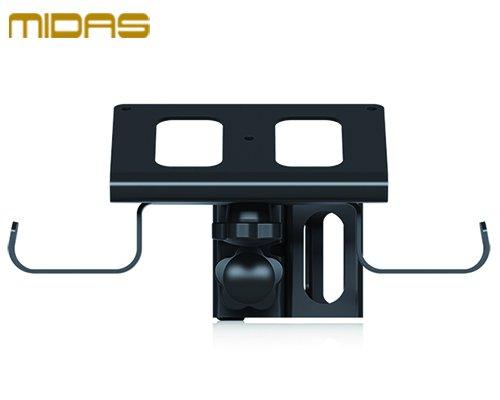 MIDAS(マイダス) DP48パーソナルモニタリングミキサー用取り付けブラケット DP48MB