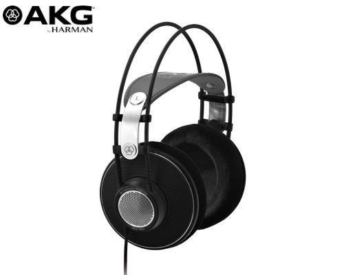 AKG オープンエアー型ヘッドホン(3年保証モデル) K612 PRO-Y3