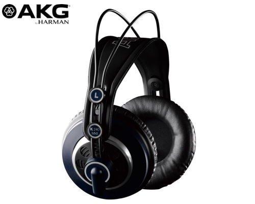 AKG オープンエアー型ヘッドホン(3年保証モデル) K240 MK�-Y3