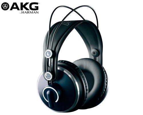 AKG 密閉型ヘッドホン(3年保証モデル) K271 MK�-Y3