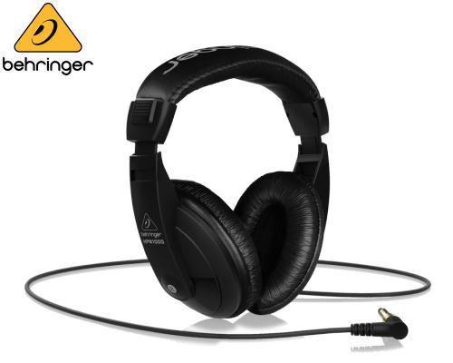 BEHRINGER(べリンガー) 密閉型スタジオヘッドホン HPM1000-BK