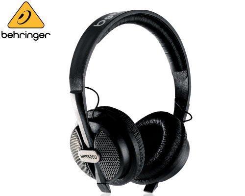 BEHRINGER(べリンガー) 密閉型スタジオヘッドホン HPS5000