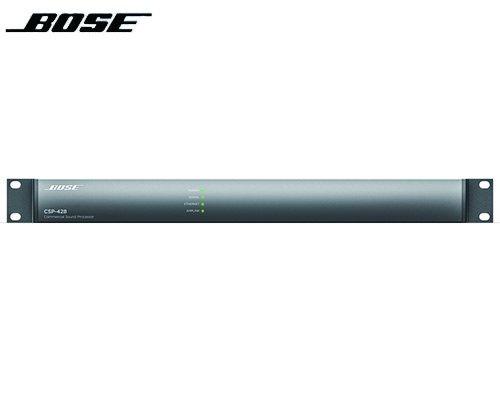 BOSE(ボーズ)商業空間用サウンドプロセッサー ControlSpace CSP-428