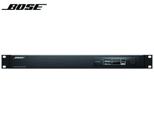 BOSE(ボーズ)音声会議用プロセッサー ControlSpace EX-12AEC