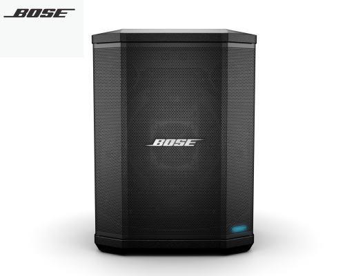 BOSE(ボーズ)オールインワン・ポータブルPAシステム S1 Pro