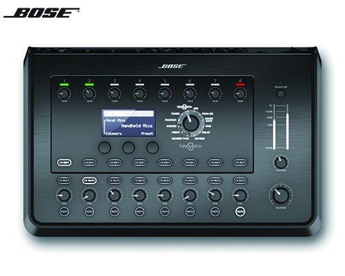 BOSE(ボーズ)デジタルミキサー T8S ToneMatch Mixer