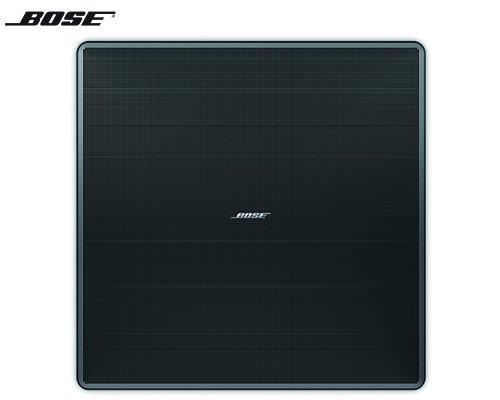 BOSE(ボーズ)EdgeMax EM90/EM180用ブラックグリル EM-BLACK GRILLE