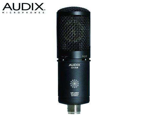 AUDIX(オーディックス)コンデンサー型マイクロホン CX212B