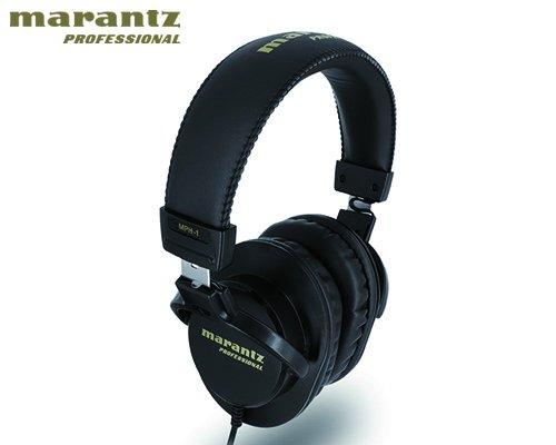 marantz professional(マランツプロフェッショナル)密閉型ヘッドホン MPH-1