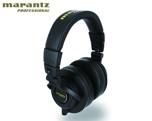 marantz professional(マランツプロフェッショナル)密閉型ヘッドホン MPH-2