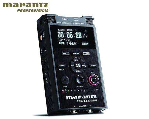 marantz professional(マランツプロフェッショナル)ポータブルレコーダー PMD661MKIII