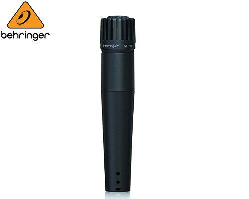 BEHRINGER(ベリンガー)楽器用ダイナミックマイクロホン SL75C※在庫限り